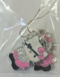 Hello Kitty, örhängen 2
