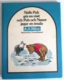 Nalle Puh, bok från 1976