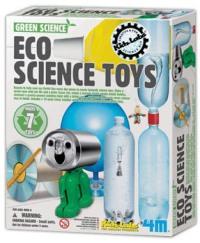 Eko-forskning, Green Science