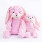 Småvänner, rosa kanin