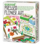 Blomsterkit, Green Creativity