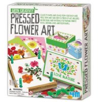 Blomsterkit, Green Creativity