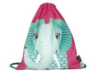 Gymparygga Eko, elefant