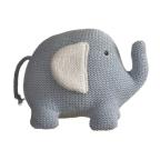 Virkad skallra, elefant