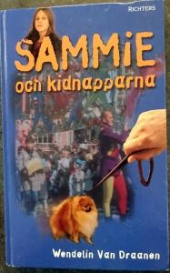 Sammie och kidnapparna