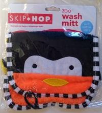 Tvättlapp, Skip Hop